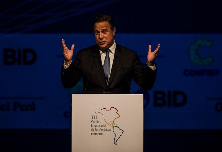 Varela estima que el reto de Cumbre de las Américas es la unidad