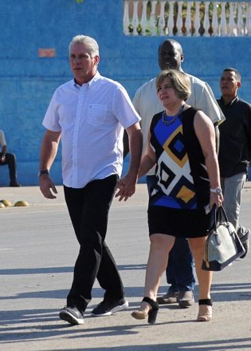 Miguel Díaz-Canel la nueva cara de la revolución cubana