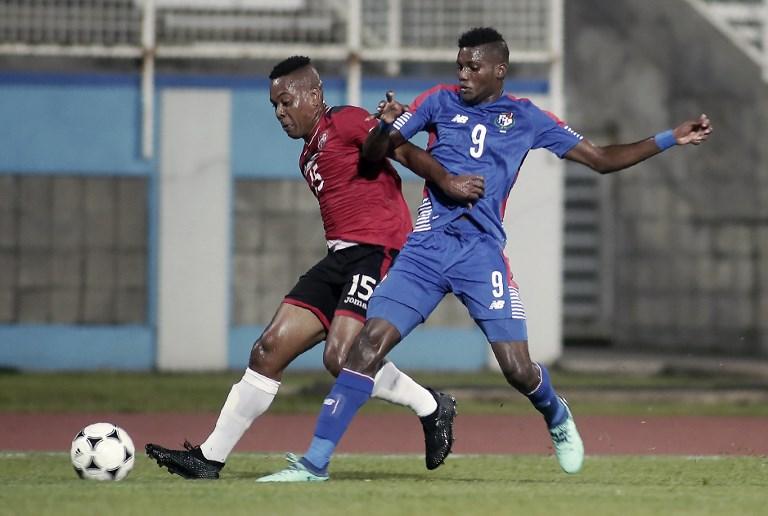 Panamá ganó 1-0 a Trinidad y Tobago en partido amistoso