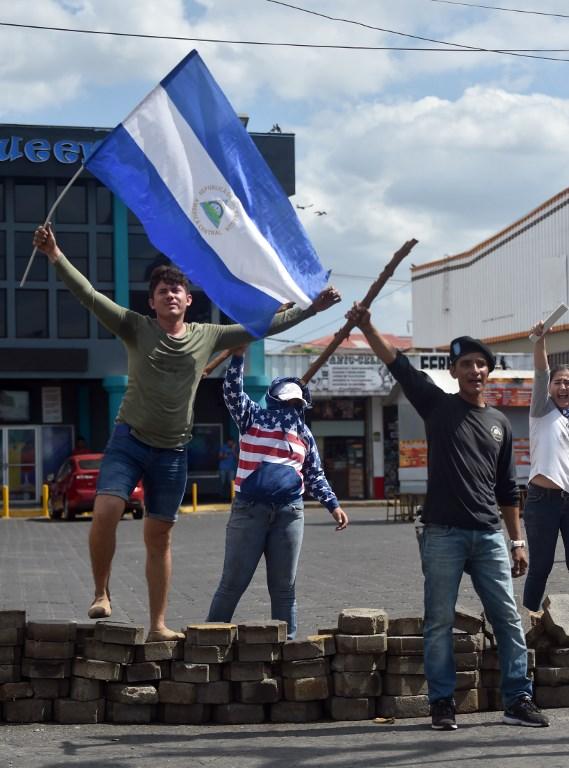 Economía de Nicaragua se desplomará en 2019 si no se resuelve crisis (ONG)