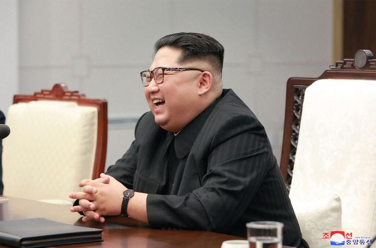 Kim Jong Un promete cerrar instalaciones nucleares norcoreanas en mayo