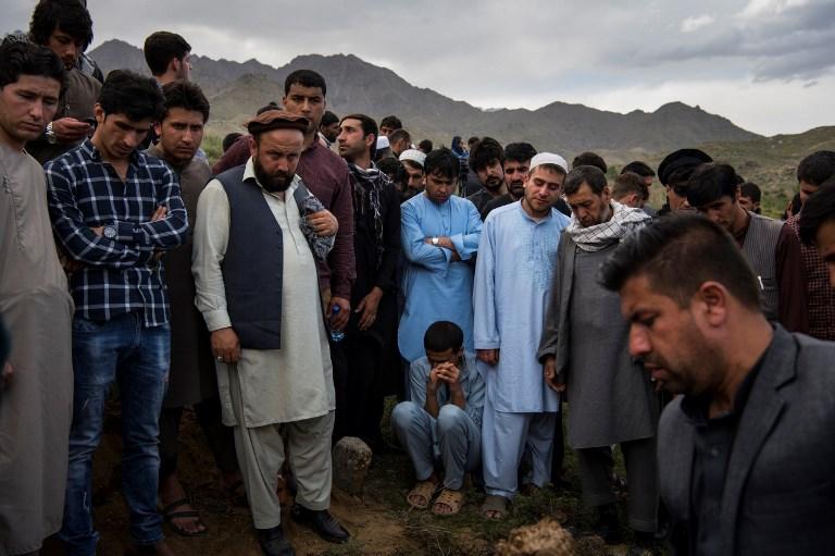 Panamá condenó ataque terrorista en Kabul que causó al menos 25 muertos