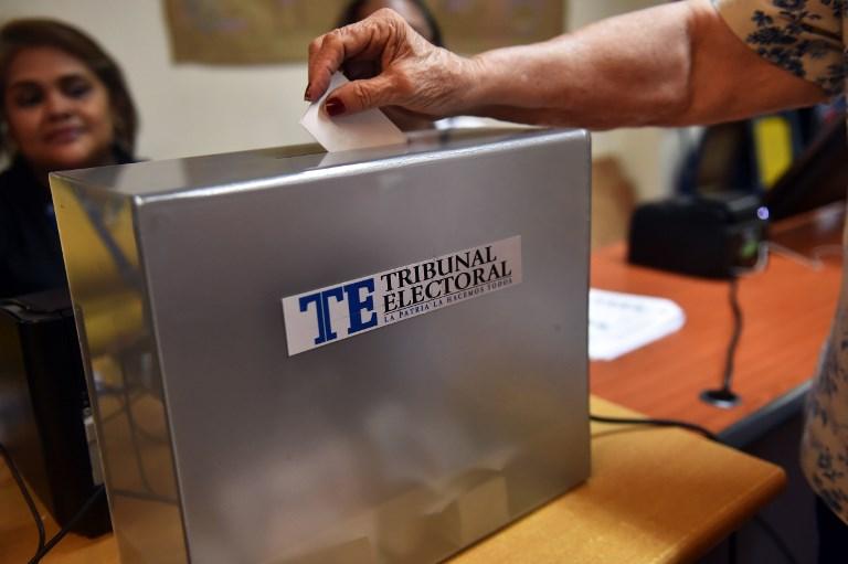 Panameños inscritos en el REVA votarán a partir del lunes