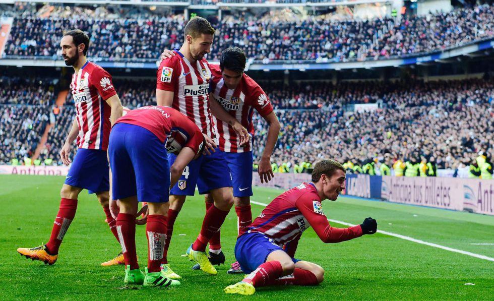 El Atlético quiere seguir acercándose al Barça en la 34ª jornada de Liga