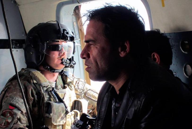 Atentado en Afganistán deja nueve periodistas muertos