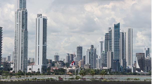 OCDE pide a Panamá reducir desigualdad y apostar por crecimiento inclusivo