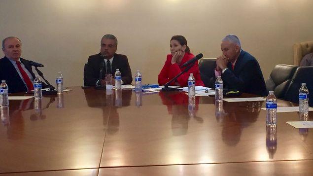 Credenciales archiva denuncias contra presidente Varela y tres magistrados