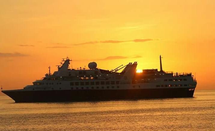 Panamá amplía medidas de control vía marítima por el COVID-19