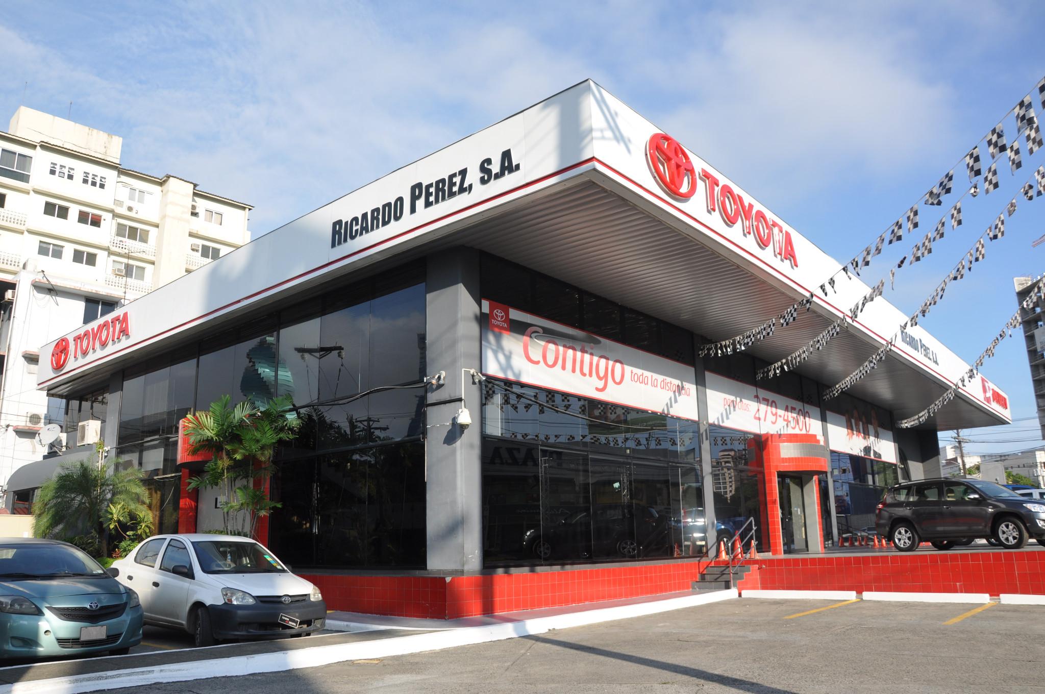 Ricardo Pérez S.A confirma reducciones en su personal por reorganización