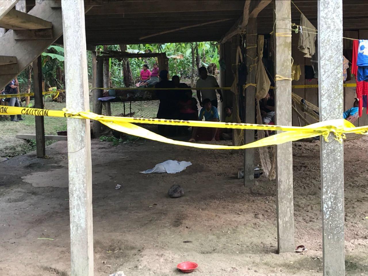 Investigan la muerte de un niño tras caer dentro de un pozo en Bocas del Toro