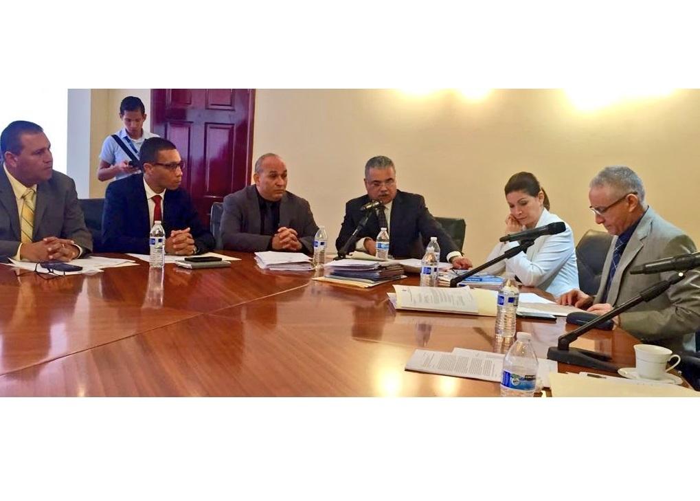 """Credenciales solicitará creación de una comisión para investigación """"camarón legislativo"""""""