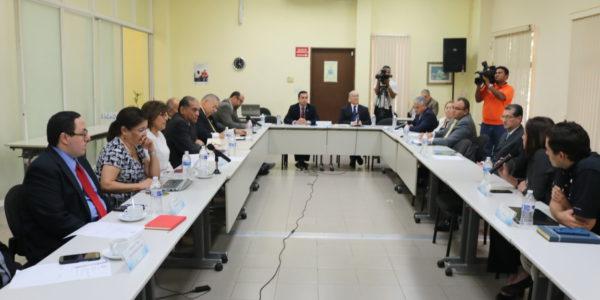 PEJ iniciará el 7 de mayo las entrevistas a los preseleccionados para magistrados de la CSJ
