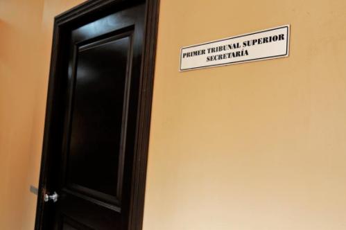 Niegan amparo de garantías a Luis Enrique Martinelli Linares en caso Odebrecht