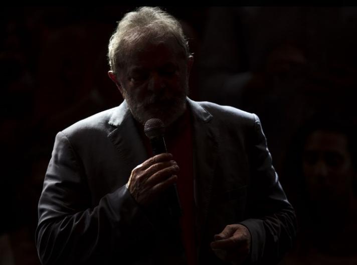 Crece la tensión en Brasil en la antesala del juicio a Lula
