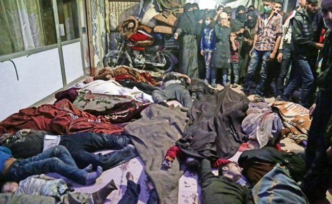 Comienza la investigación sobre el presunto ataque químico en Siria