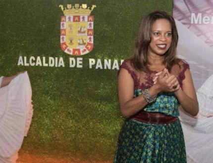Raisa Banfield aspirará a la Alcaldía de Panamá por la libre postulación