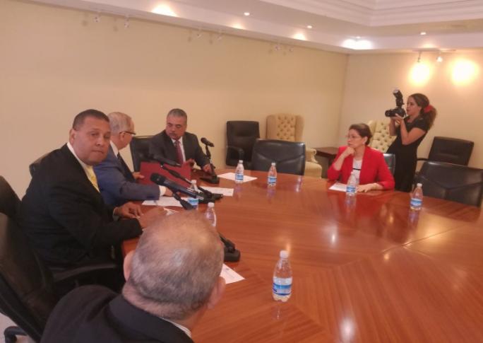 Crean subcomisión para analizar reformas al Reglamento Interno de la AN