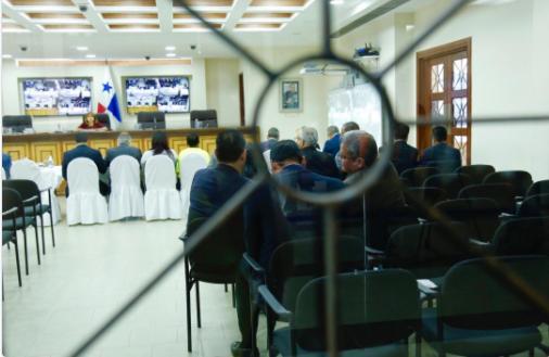 Rechazan recurso presentado por abogado de Martinelli en caso Bahía Honda