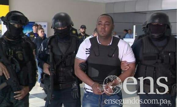 Colombia expulsa a pandillero y narcotraficante requerido en Panamá