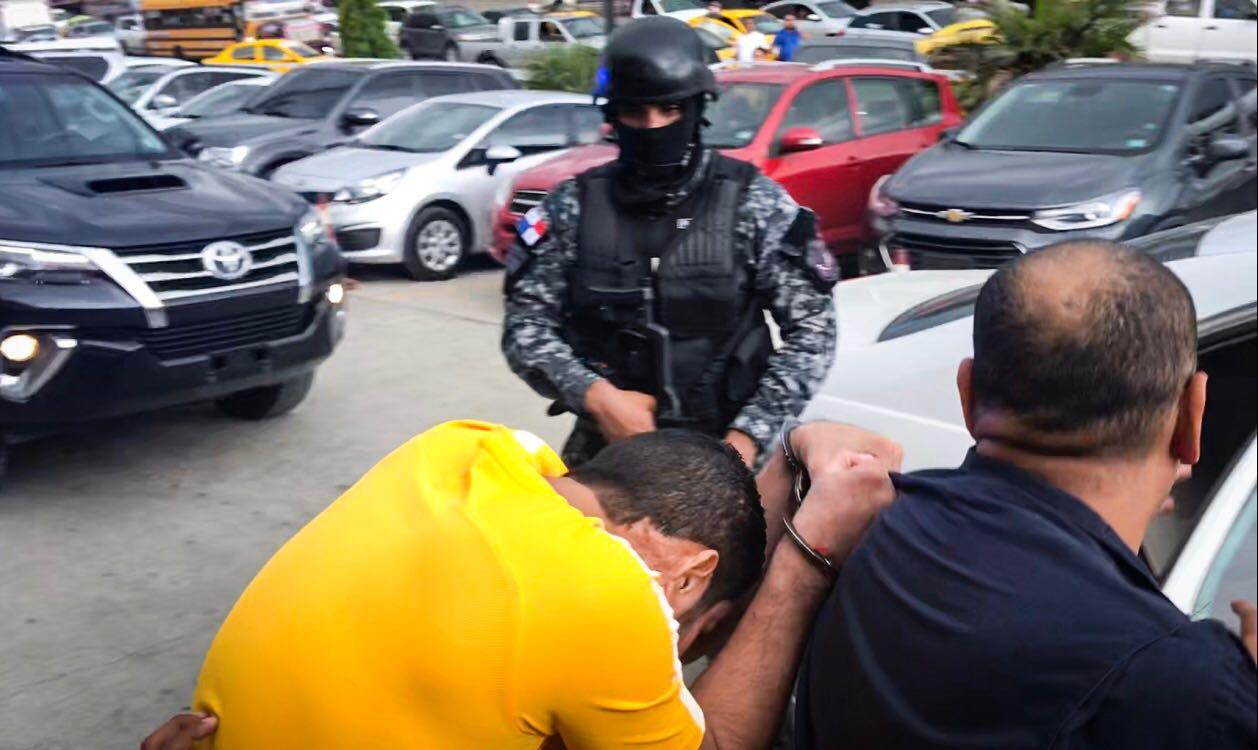 """Suspenden audiencia contra Elieser Chanis hijo del narcotraficante """"El Fakir"""""""