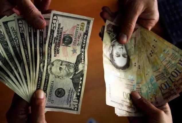 Saab asegura que desarticularon tres empresas que cambian dólares a tasa ilegal
