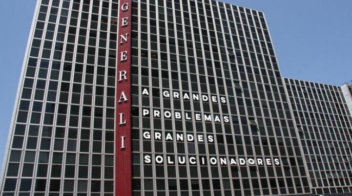 Generali vende sus actividades en Panamá y Colombia por 170 millones de euros