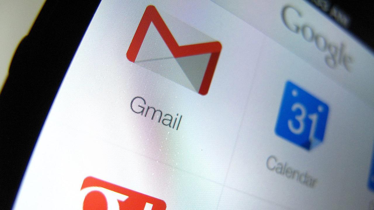 Gmail afectado nuevamente por problemas técnicos
