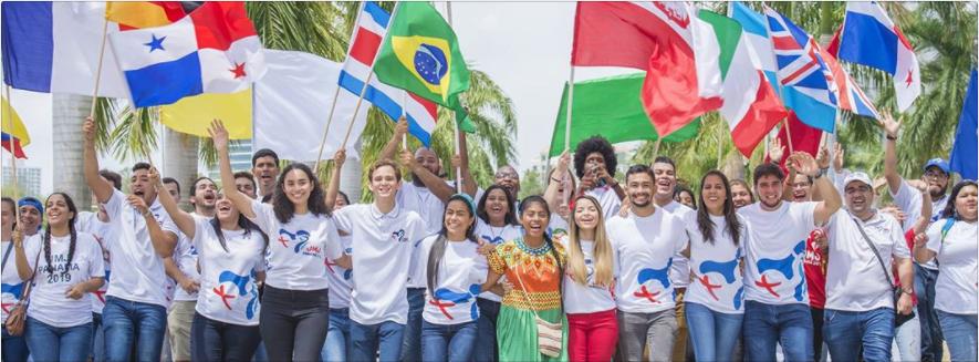 Arranca campaña internacional para inscripción de peregrinos de la JMJ 2019