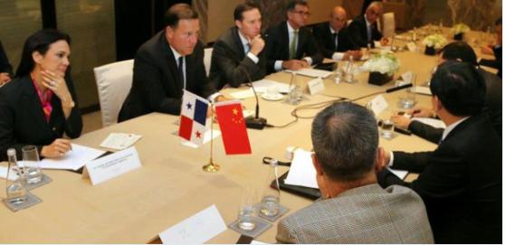 Crean comisión de alto nivel para proyecto ferroviario Panamá - Chiriquí