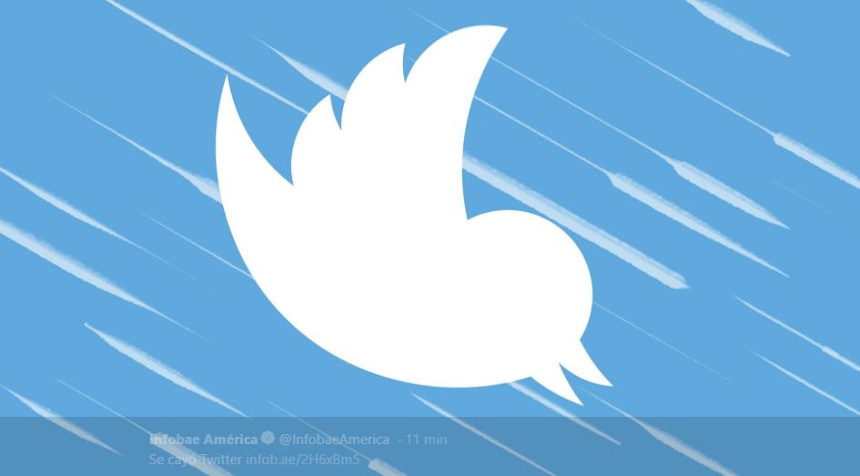 Los beneficios de Twitter crecen mientras caen sus usuarios