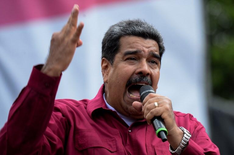 """Venezuela amenaza con dar """"la madre de las batallas"""" si sufre ataque militar"""