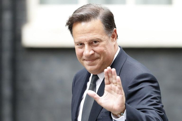 Presidente Varela felicitó a Bukele por triunfo presidencial en El Salvador