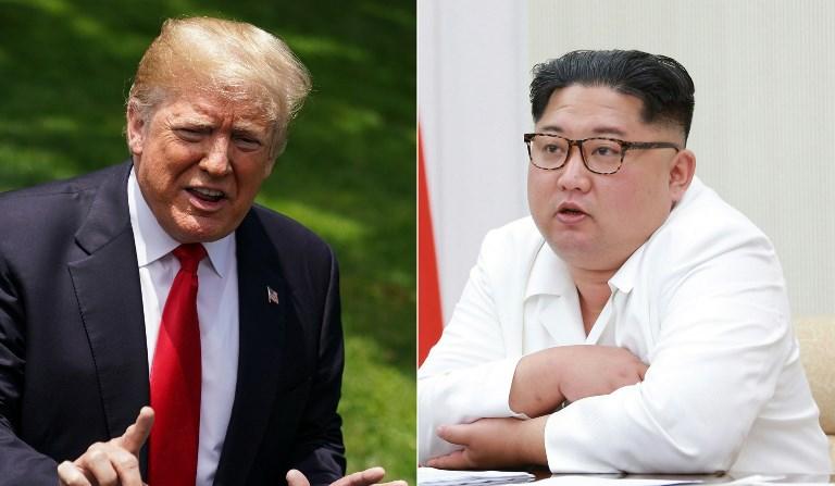 Trump canceló la esperada cumbre con  Kim Jong Un en Singapur
