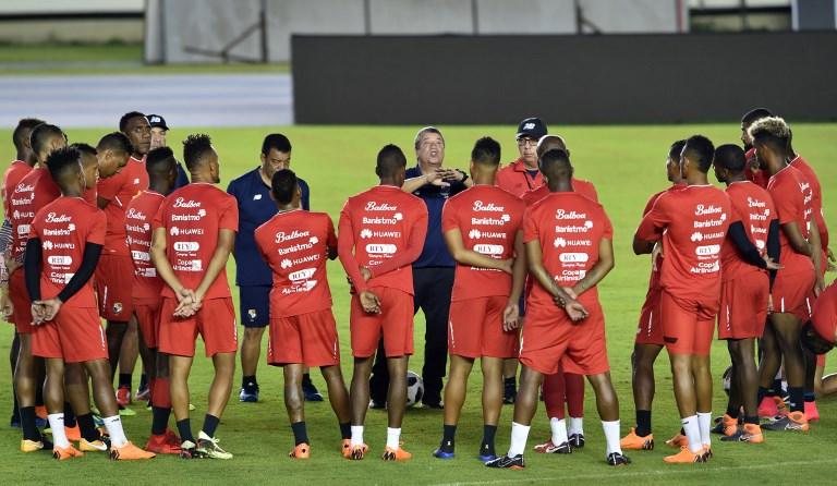 Máximos jugadores de Panamá se retirarán tras el mundial de Rusia