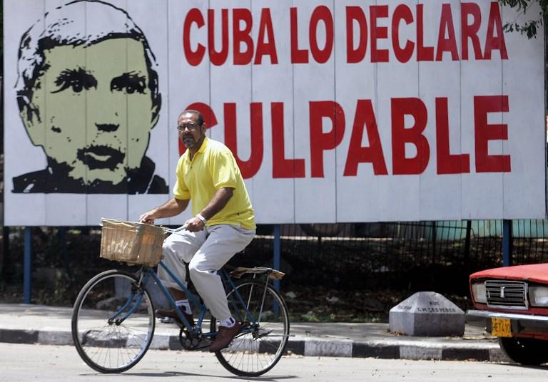 Posada Carriles, el exagente de la CIA que quería matar a Fidel Castro