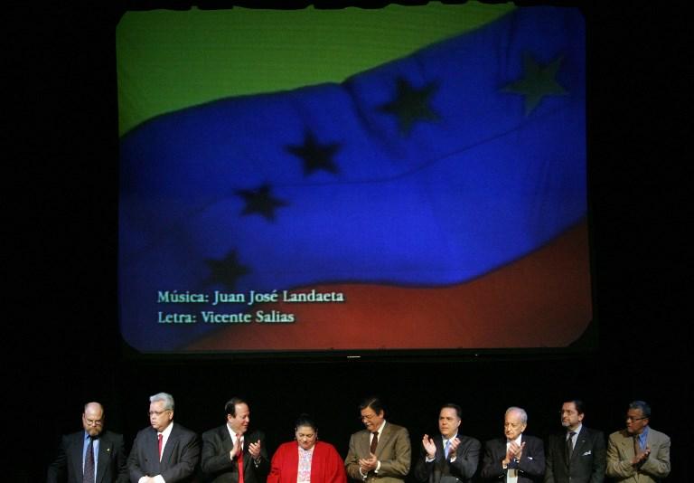Oposición venezolana descarta participar en nuevo dialogo con Maduro