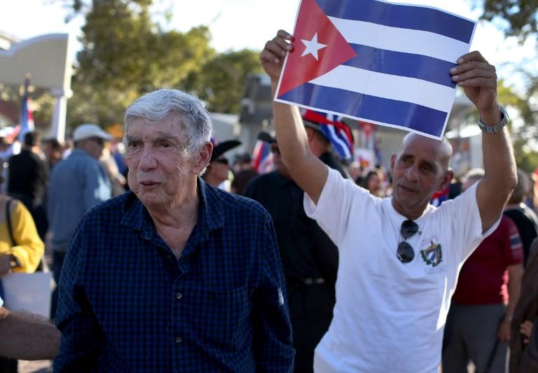 Fallece el militante anticastrista Luis Posada Carriles