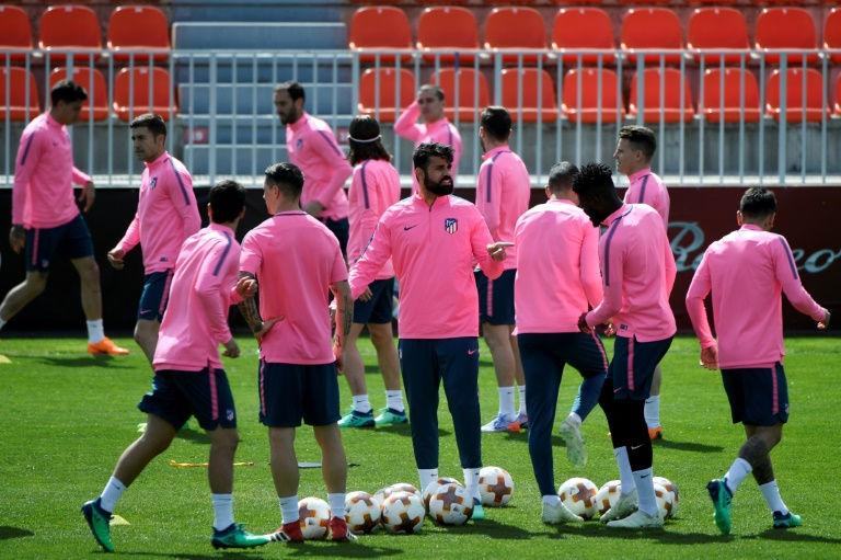 El Atlético busca dar el último paso hasta la final de la Europa League