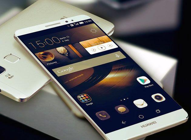Prohíben a militares en EEUU usar celulares chinos Huawei y ZTE por seguridad