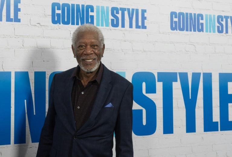 Morgan Freeman acusado de acoso sexual, según CNN