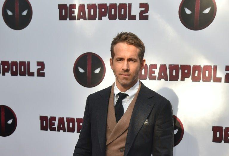 """Deadpool 2"" se estrena en la cima de la taquilla norteamericana"