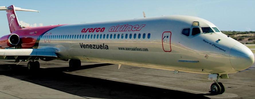 Importante aerolínea venezolana anuncia el cese de sus operaciones