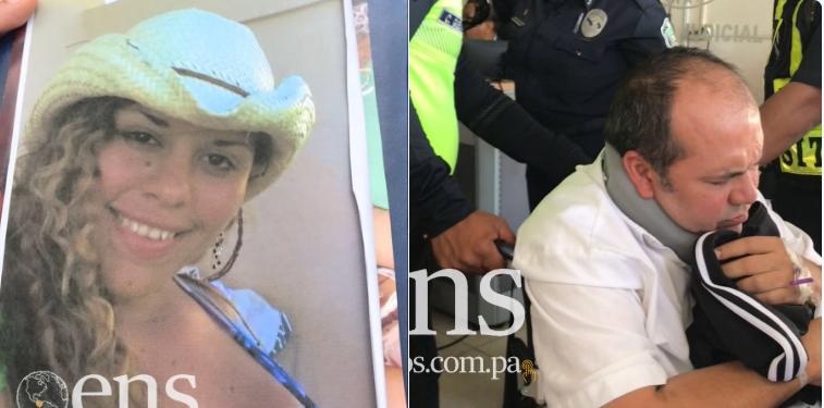 Ordenan traslado de Gómez Sousa-Lennox a la cárcel por accidente en el Puente de las Américas