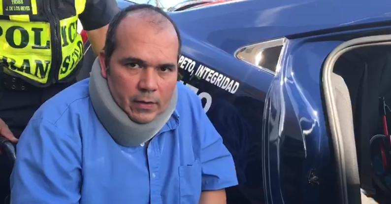 Revocan detención provisional a Gómez Sousa-Lennox en caso de accidente en el Puente de las Américas