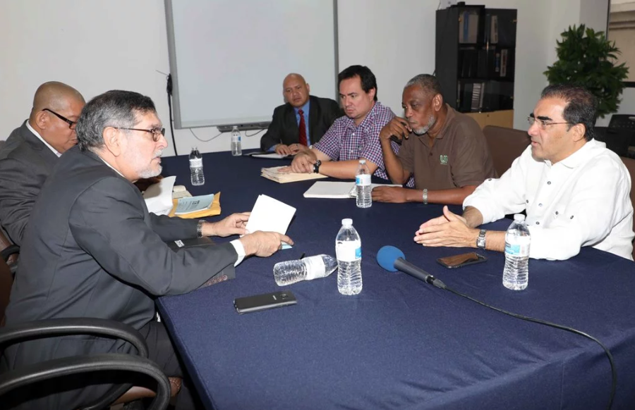 El TE revisará las firmas de adherentes del partido UNI