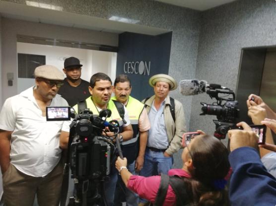 Capac y Suntracs logran acuerdo tras un mes de huelga en la Construcción