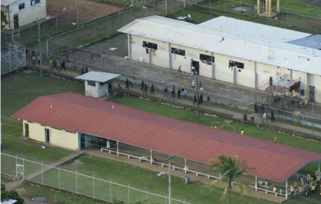 Reyerta en La Joyita deja un saldo de 12 muertos, desmienten fugas