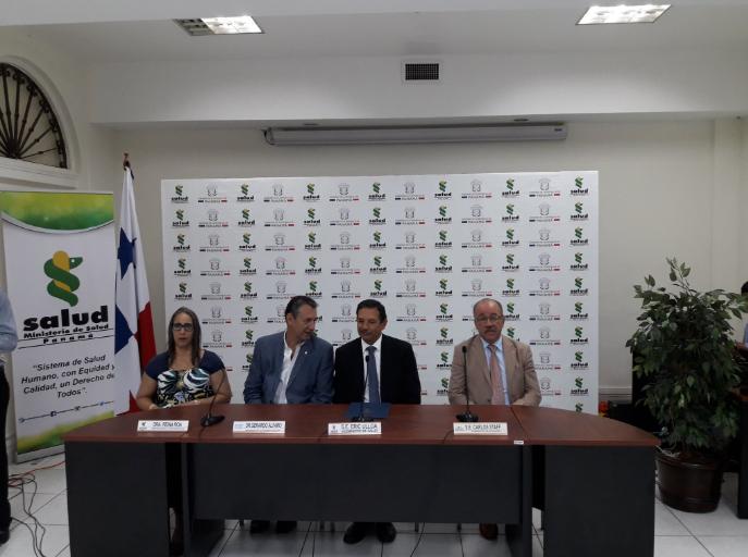 Minsa: Jóvenes entre 13 y 15 años ya fuman tabaco en Panamá