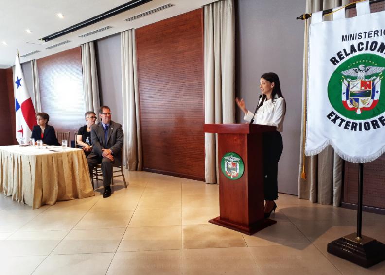 Cancillería compartirá avances de Panamá en los Objetivos de Desarrollo Sostenible con la Cepal