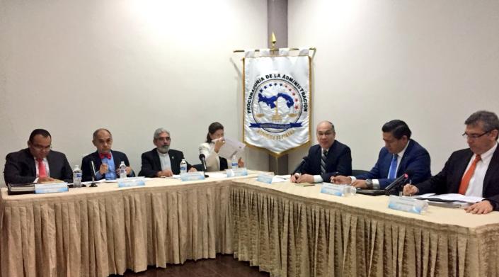 Pacto de Estado por la Justicia inicia proceso de entrevistas para preseleccionados a magistrados de CSJ